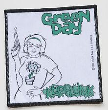 GREEN DAY - Kerplunk - Patch - 9,7 cm x 10 cm - 164383