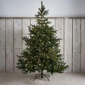 The White Company Grand Spruce 6ft Artificial Xmas Tree Love Christmas