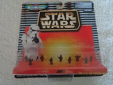 Star Wars Micro Machines Collection-Jawas  ***NEW***