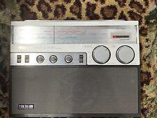 Vintage SONY ICF-7760W Multi-Band Radio