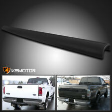 1999-2007 Ford F250 F350 F450 Super Duty Tailgate Upper Moulding Protector Black