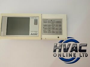 Mitsubishi Electric G-50A Centralised controller G50a group central controller
