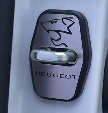 PLAQUES PEUGEOT 207 208 307 308 407 508 3008 2008 RCZ CC GTI RC GT SPORT ALLURE