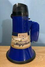 New listing *New* Cheerleader'S Megaphone Wembley Tailgate Blue