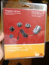 Palm One Tungsten & Zire Universal Travel Charger