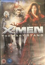 X-Men The Last Stand New Sealed DVD
