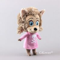 Cartoon Hotel Transylvania 3 Wolf Winnie Plush Doll Stuffed Animal Toy 10'' Gift