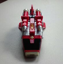 Power Rangers Lightspeed Rescue Deluxe Omega Megazord  RED SPACE SHIP PART 2000