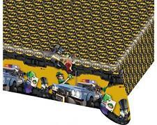 Tovaglia pvc Batman Lego 180x120 Film costruzioni Party Festa Compleanno 9901826