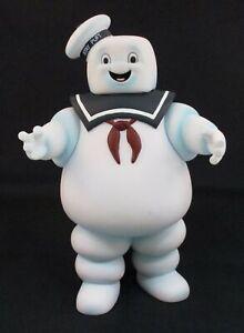 "Diamond Select 11"" STAY PUFT Marshmallow Man Figure Bank 2009 Ghostbusters"