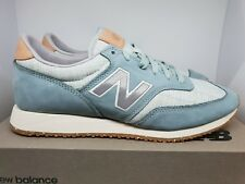 New balance cw620 incluso señora sneakers mint/Cream talla 40,5 nuevo!