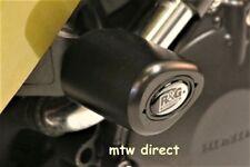 Honda CB1000R 2008-2017 R&G RACING BLACK CRASH protectors bobbins bungs