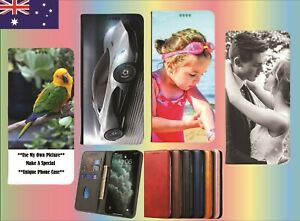 For Samsung Galaxy A12-5G/A32-5G/A42-5G/A52-5G/A72 Wallet Case Customized Cover