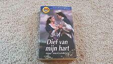 Candlelight Historische Roman Dief Van Mijn Hart by May McGoldrick