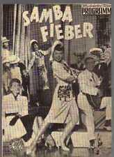 SAMBA FIEBER / IFP 231 WIEN / EVELYN KEYES, KEENAN WYNN, ANN MILLER
