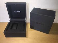 x Watch Watch Montre - Black Scatola Cp5 Carles Puyol Box Case -1