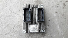 Fiat ECU Engine Control Unit IAW5SF3.M2 D032 51793102