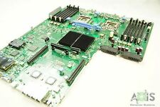 Placa madre del sistema Dell PowerEdge R610 | 0F0XJ6 | LGA1366 Socket