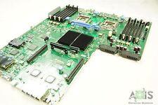 Dell PowerEdge R610 System Motherboard | 0F0XJ6 | LGA1366 Socket