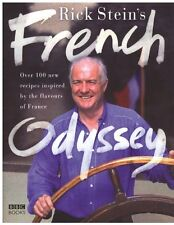Rick Stein's French Odyssey,Rick Stein