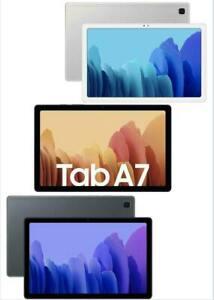 """SAMSUNG GALAXY Tab A7 10.4""""  2020 3GB RAM 32GB  WiFi + 4G LTE """"BRAND NEW BOXED"""""""