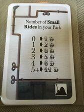 STEAM PARK: ESSEN SPECIAL CARDS Promo