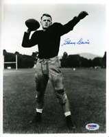 Glenn Davis PSA DNA Coa Autograph Hand Signed 8x10 Photo