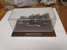 1909 Rolls-Royce Silver Ghost , Pewter , With Case , Franklin Mint