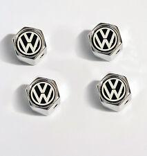 Volkswagen Valve Cover Tire Pressure Cap VW stainless Passat Beetle Golf Jetta
