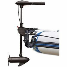 Trolling Motor For Intex Inflatable Boat 36 Shaft Adjustable Handle Fishing Tool