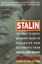 Stalin: The First In-depth Biography Based on Explosive New Documents from Russi