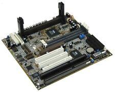 MOTHERBOARD FIC KA-6100 SLOT 1 SDRAM ISA PCI AT