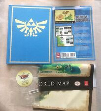 La leggenda di Zelda Skyward Sword UFFICIALE COLLECTOR'S EDITION GUIDA STRATEGICA,