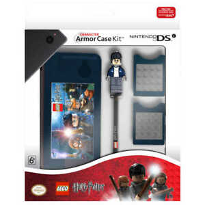LEGO Nintendo DS / DSi Case - Harry Potter Armor Case Kit - Collectables