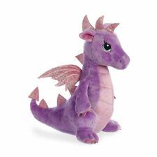 Aurora World 30837 Larkspur Dragon Purple