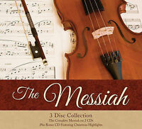 Barbour Publishing, Inc. : The Messiah CD Highly Rated eBay Seller, Great Prices