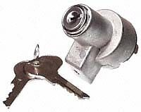 VW Split bus van ignition switch with 2 keys 1956 - 1967 type 2 reproduction