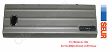 Bateria para DELL Latitude TC030 PC764 D620 D630 D640