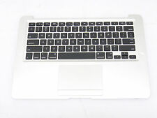 """USED Keyboard Top Case Trackpad for MacBook Air 13"""" A1237 2008 A1304 2009"""