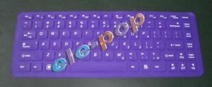 Keyboard Skin FOR Lenovo Y470 V470 G470 G475 Y480 Y480p Y400 Y410p Y40-70 Y40-80