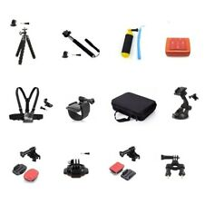 CamGo Accessories Bundle Kit for GoPro HERO 9 8 7 6 5 4 3 2 1 HERO Session Max
