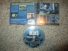 Downhome Blues (Philips CD-i) Complete CDI