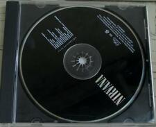 Nirvana - Self Titled CD - USED - About A Girl - Smells Like Teen Spirit MORE...