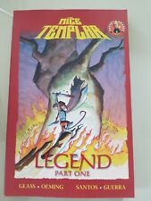 THE MICE TEMPLAR: LEGEND Part 1 TPB COLLECTION 2014 MIKE OEMING! NEW UNREAD!