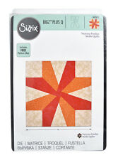 Sizzix Bigz Plus Q Die Flip Side Cutting Die 662612