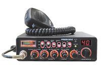 Cb Home Ham Mobile Radio President Jackson 2 II ASC AM FM SSB USB LSB 10M BAND