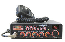 CB Home Ham Radio mobile Presidente Jackson 2 II ASC AM FM SSB USB LSB 10 M Band