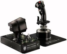 Thrustmaster HOTAS Warthog (PC) (Joystick, Gamepad, Lenkrad)
