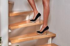 18 transparente Anti-Rutsch-Streifen für Treppenstufen Selbstklebend Treppe