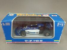 March 761B - 1/43-  F1 Technica -  Made In Japan Japanese Gp '77